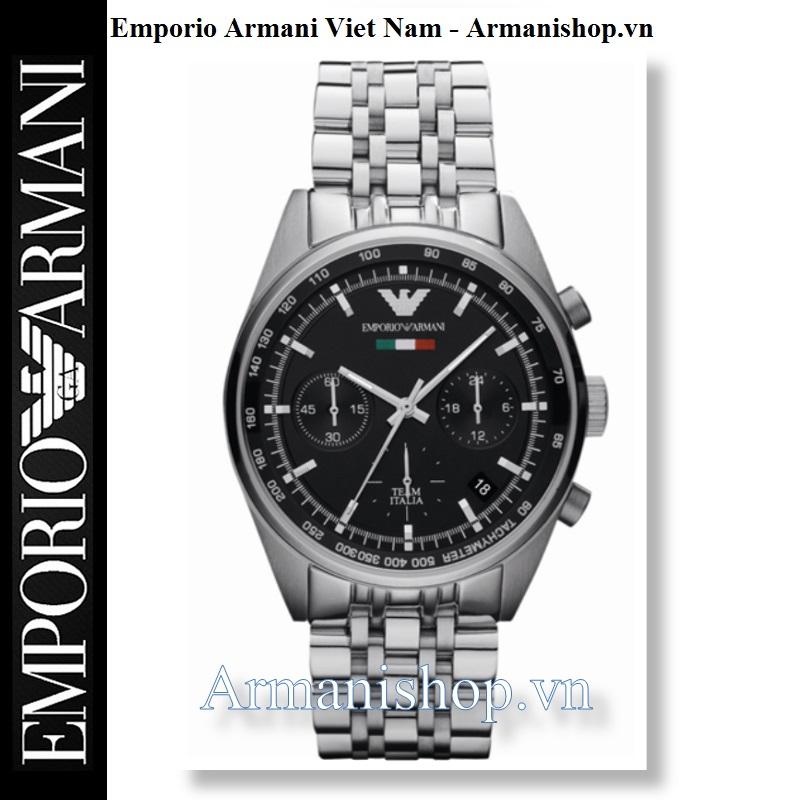 Đồng hồ Armani chính hãng AR5983 dành cho Nam tại Armanishop.vn