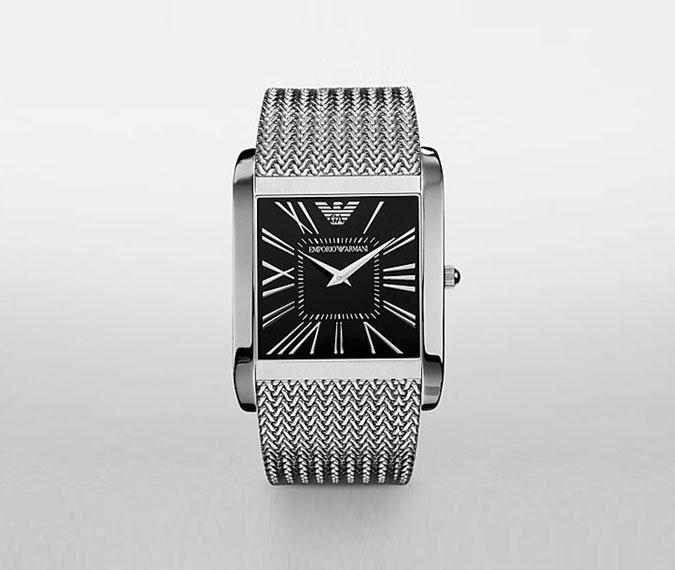Đồng hồ Armani chính hãng AR2013 dành cho Nam tại Armanishop.vn