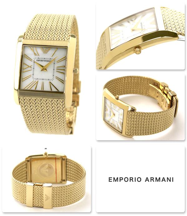 Đồng hồ Armani chính hãng AR2016 dành cho Nam tại Armanishop.vn