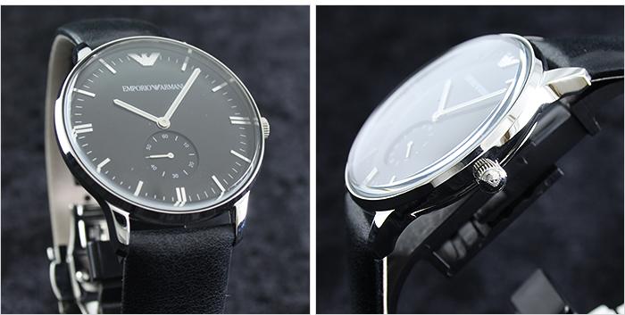 Đồng hồ Armani chính hãng AR0382 dành cho Nam tại Armanishop.vn