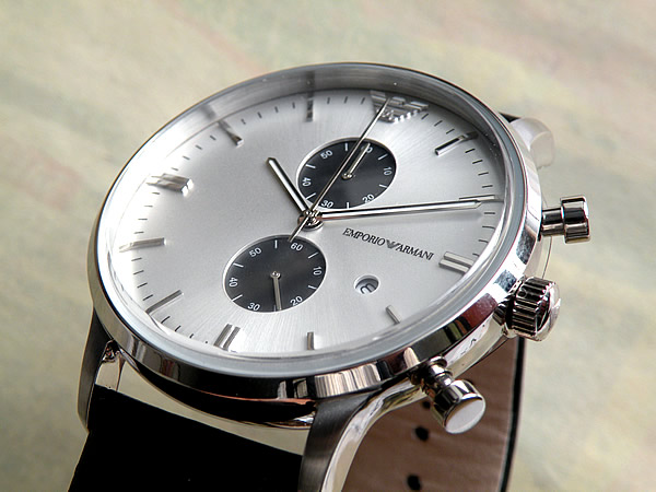 Đồng hồ Armani chính hãng AR0385 dành cho Nam tại Armanishop.vn