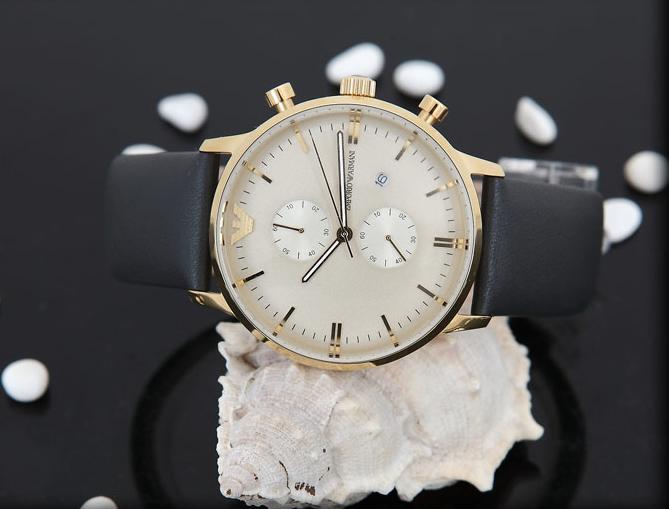 Đồng hồ Armani chính hãng AR0386 dành cho Nam tại Armanishop.vn