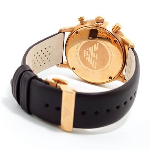 Đồng hồ Armani chính hãng AR0398 dành cho Nam tại Armanishop.vn