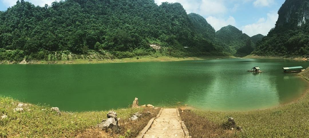 Hồ Thăng Hen