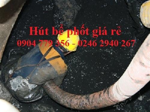 thong tac hut be phot tai Nguyen Thi Dinh