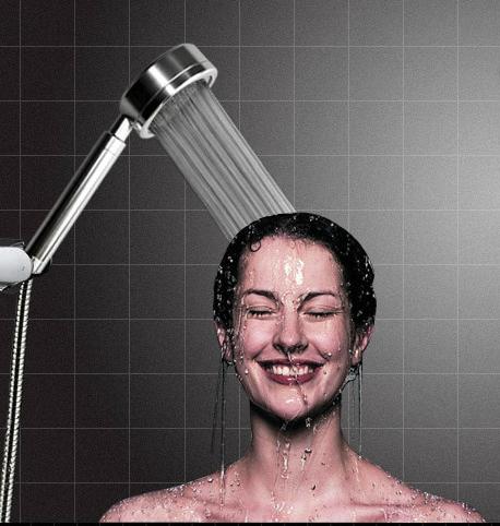Kết quả hình ảnh cho lợi ích khi dùng sen tăng áp