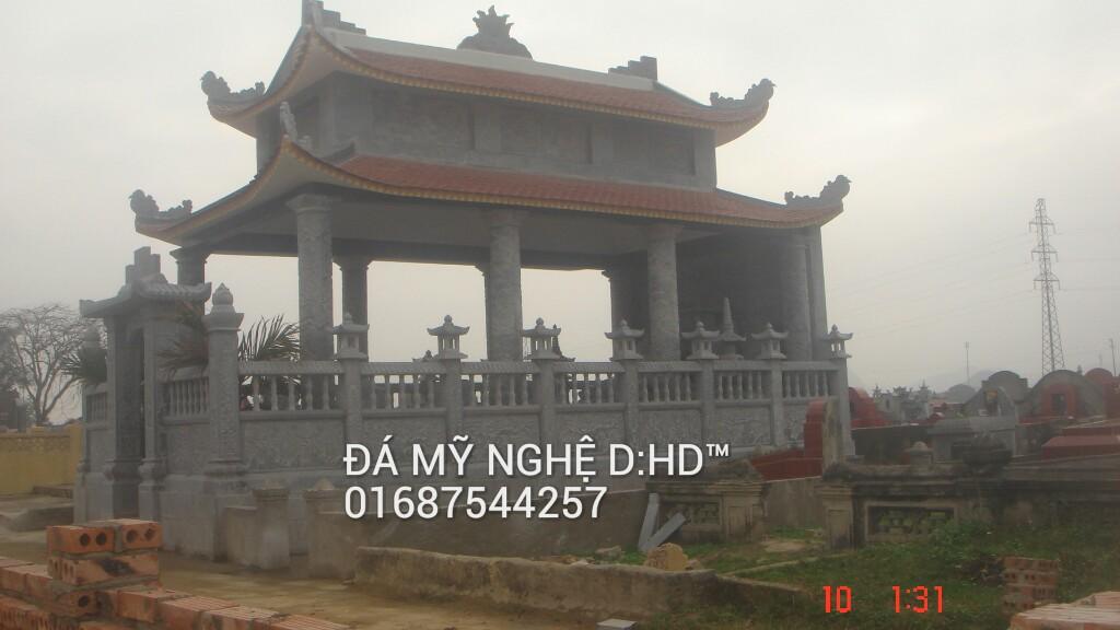 khu lăng mộ đá 29