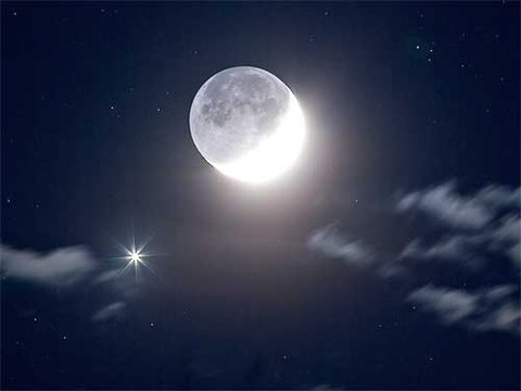 Kỹ thuật chụp ảnh trăng sao
