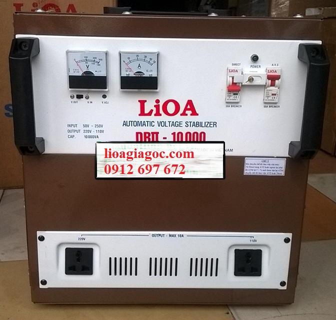 lioa 10k50