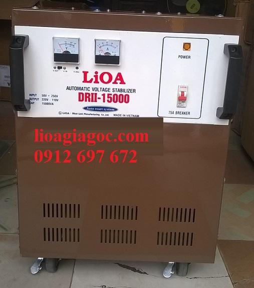 lioa 15k50