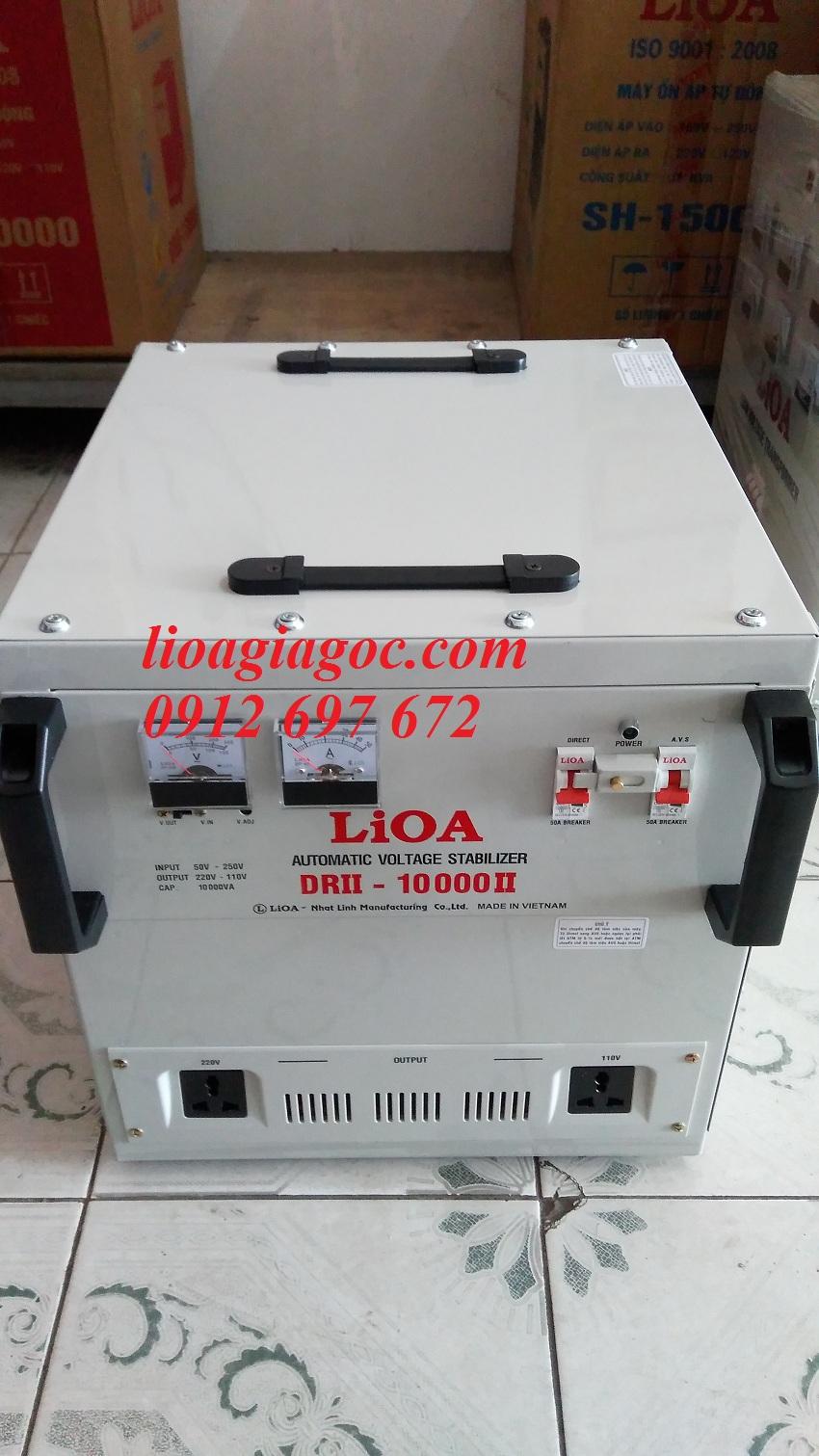 lioa 10dr2