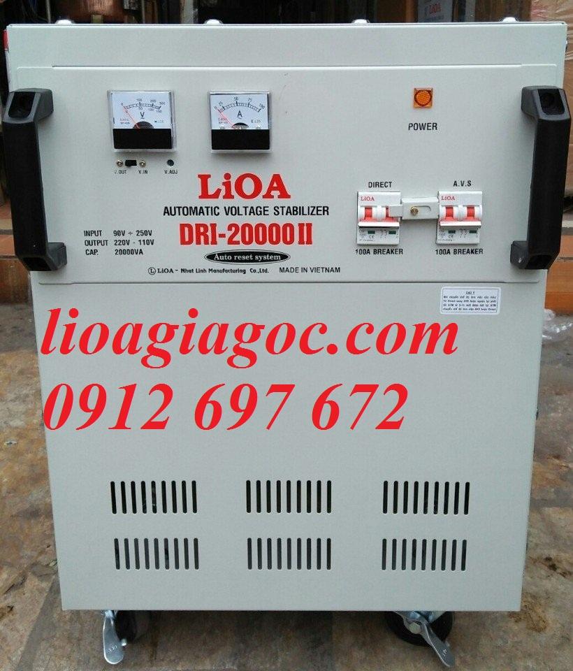 lioa 20000 dr1