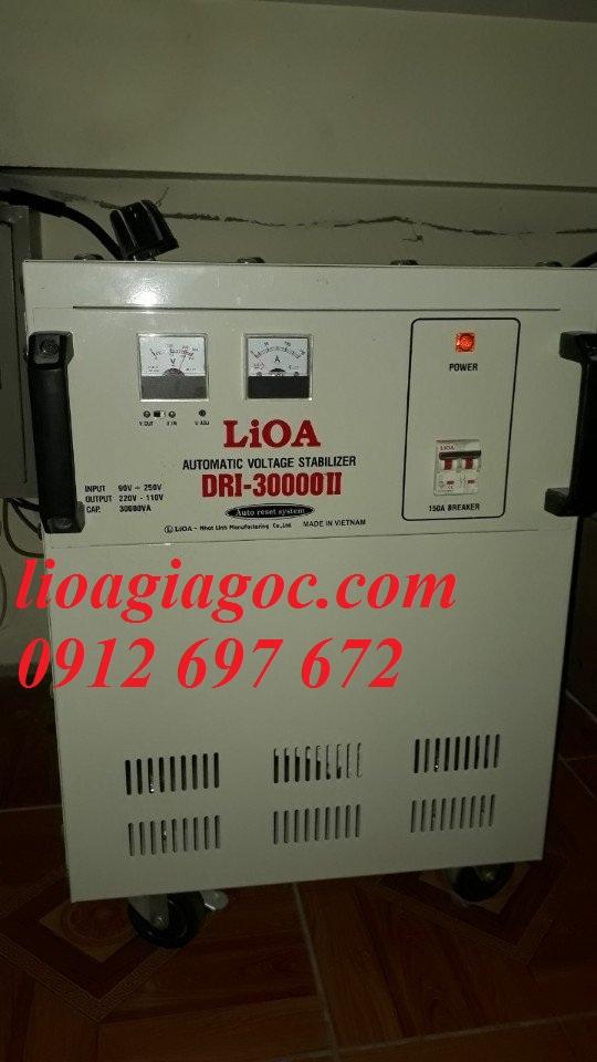 lioa 30000 dr1