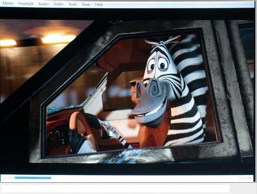 Hình ảnh do máy chiếu infocus in112a chiếu ra