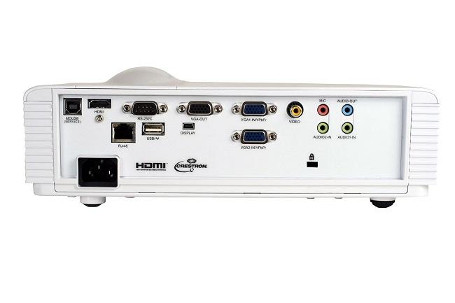 Máy chiếu Optoma PJ635S hàng chính hãng, hình ảnh cực đẹp