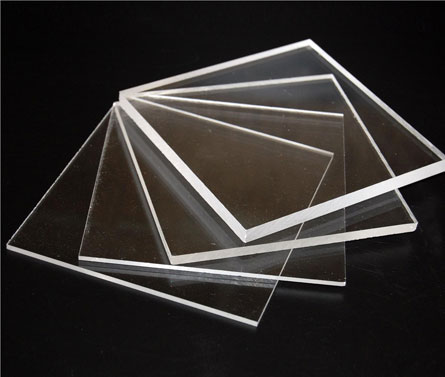Mica trong suốt 5mm