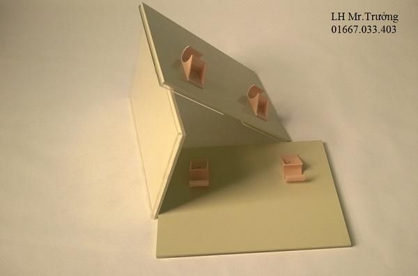 hộp đựng giấy chống tĩnh điện