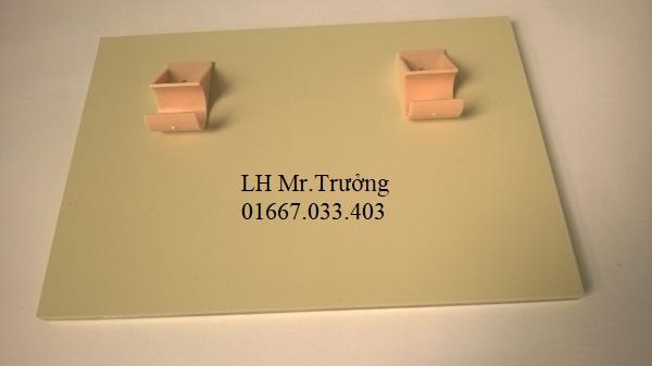 hộp đựng giấy treo tường chống tĩnh điện