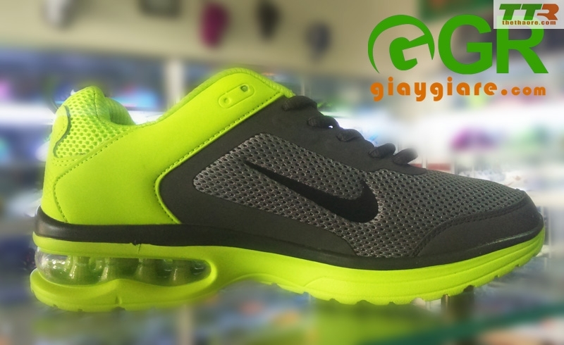Giày Nike AIR MAX LUMINOUS NAB91