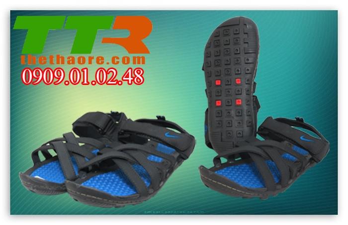 sandal acg xanh duong
