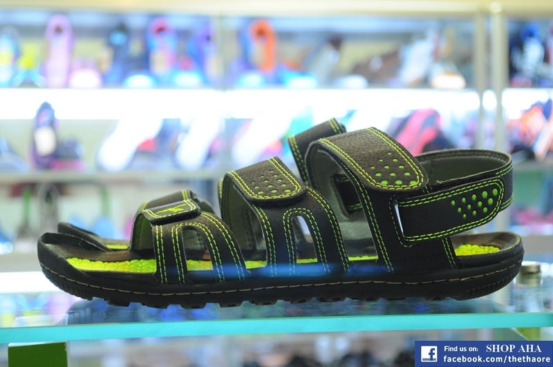 sandal 3 quai acg