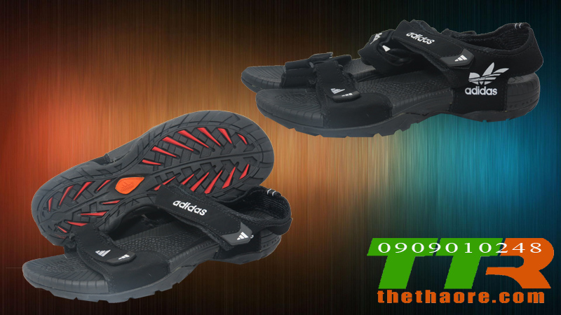 giày sandal size lớn