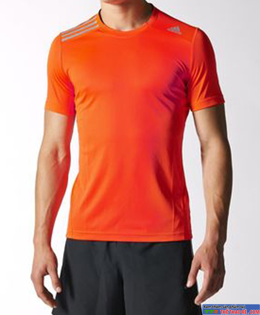 áo thể thao nam giá rẻ vải cotton