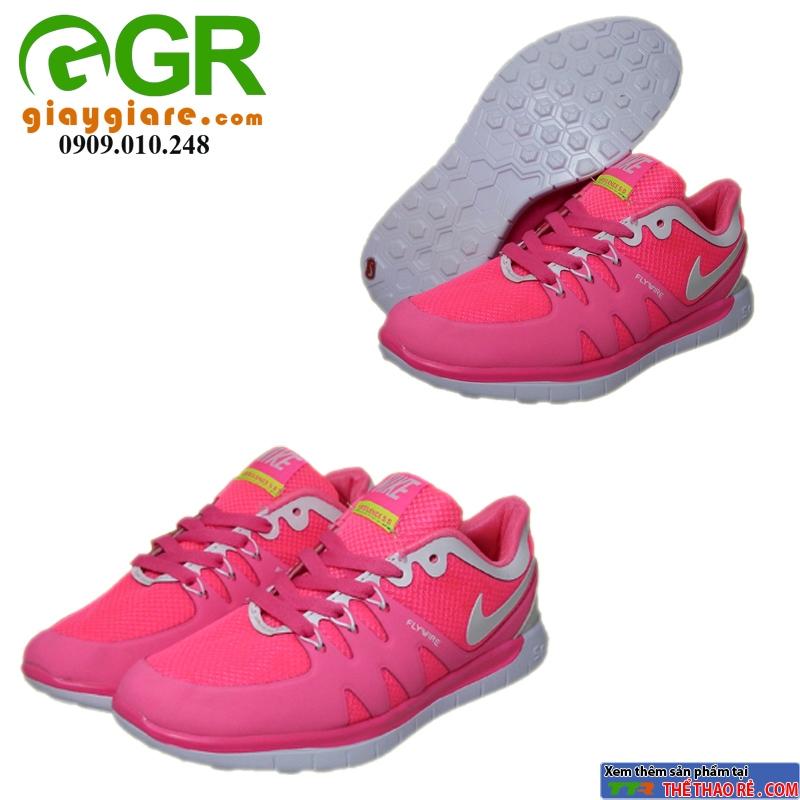 giày thể thao nữ nike slim 5 5