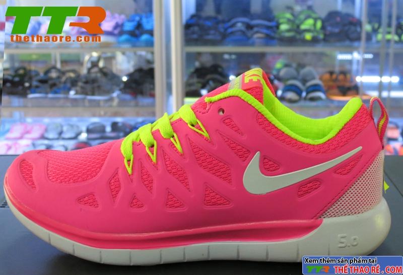 giày thể thao nữ nike slim 5 3