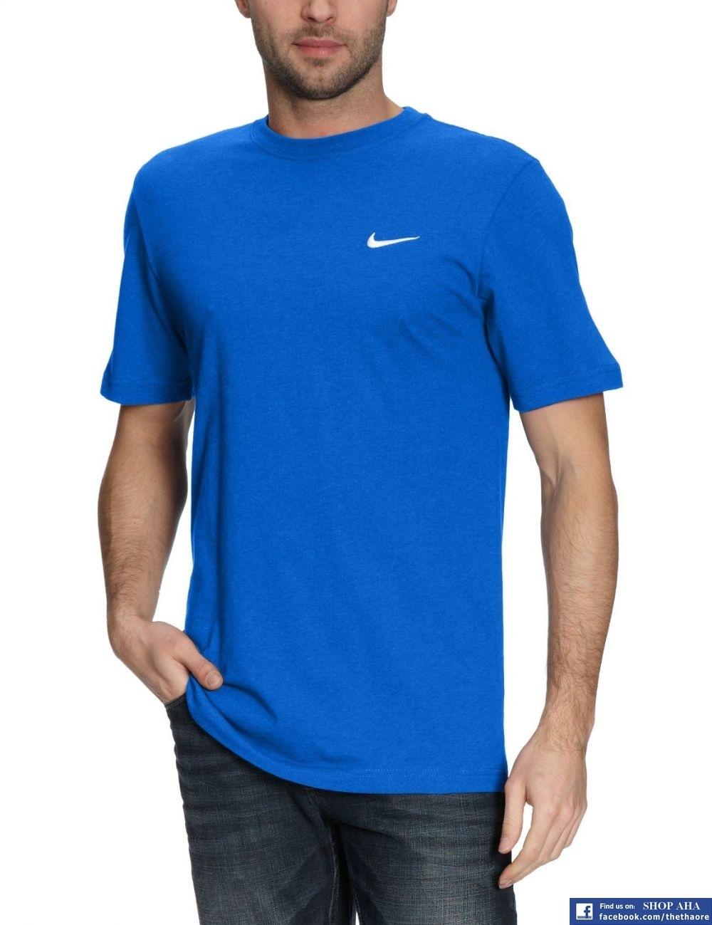 áo thể thao nam giá rẻ vải cotton 9