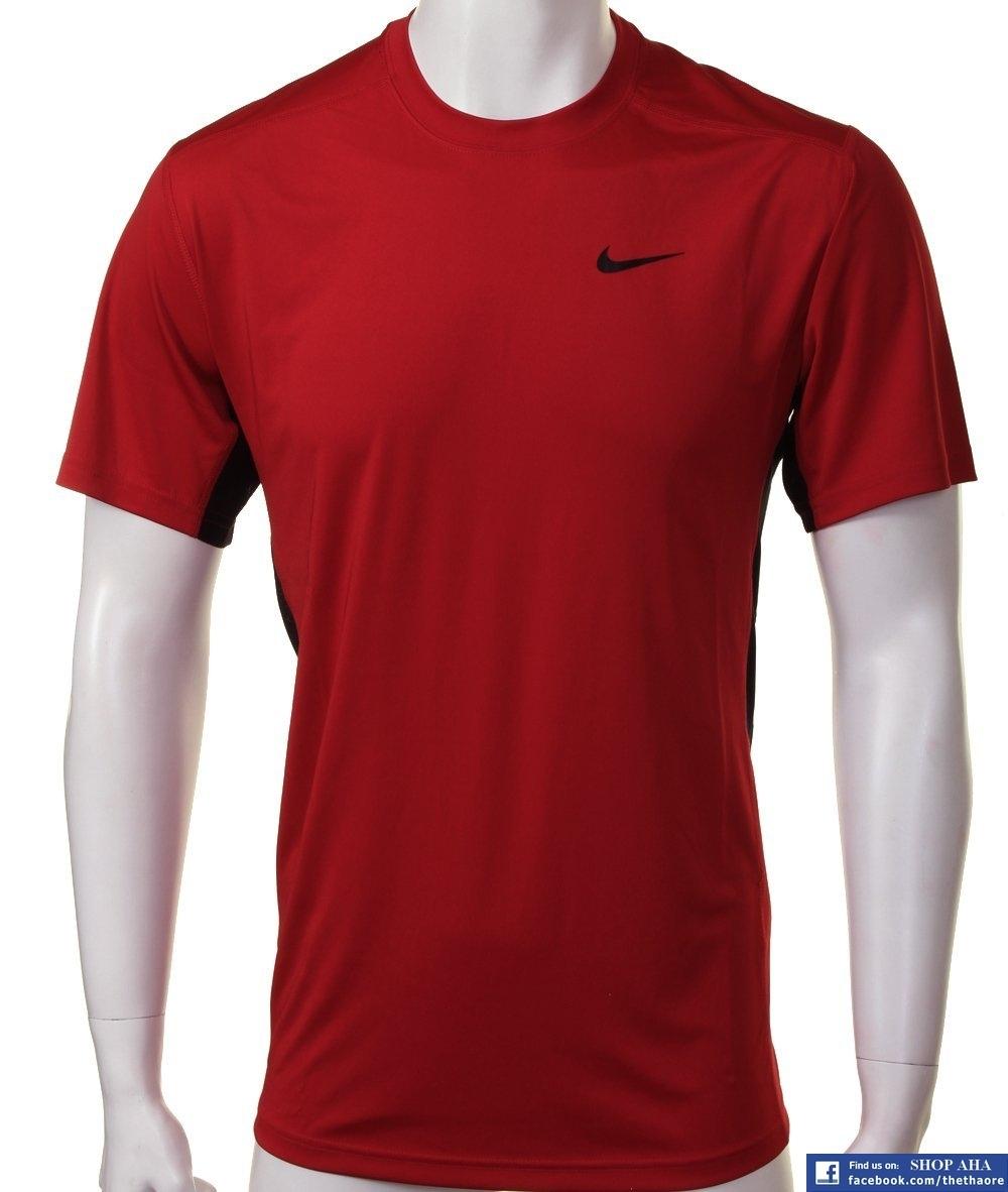 áo thể thao nam giá rẻ vải cotton 10