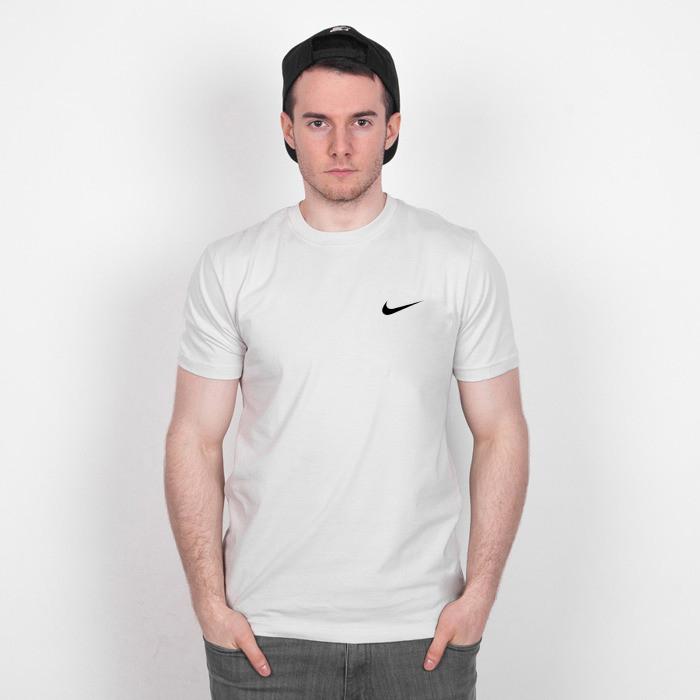 áo thể thao nam giá rẻ vải cotton 15