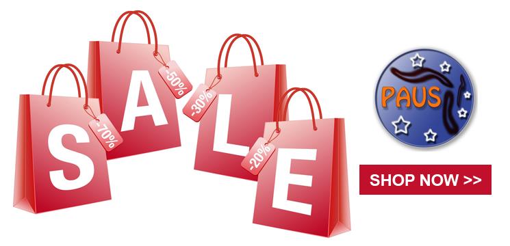 Chương trình giảm giá cuối năm tại Shop Hàng úc