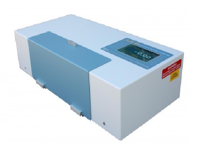 Phân cực kế tự động AA65, Polarimeter OA/INDEX