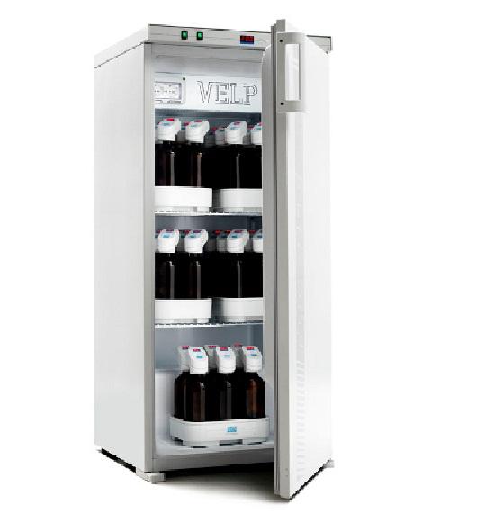 Tủ ấm lạnh FOC 215E Hãng sản xuất: Velp-Ý,,,VELP  FOC215E  Cooled Incubator