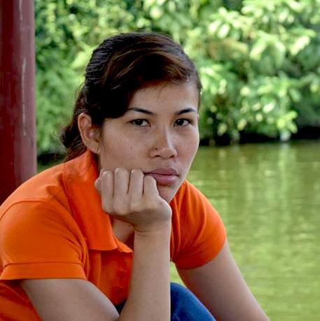 Nguyễn Thúy Kiều
