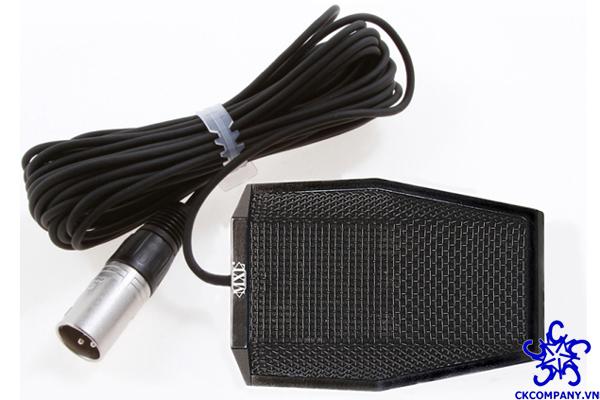 Micro dành cho phát thanh viên