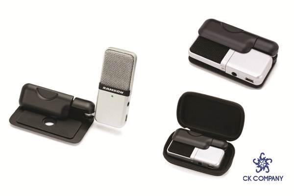 Micro ghi âm bỏ túi cho các bạn trẻ