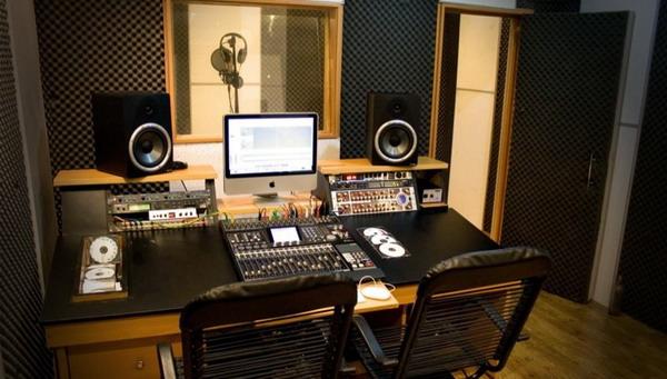 Để có một phòng thu âm tốt
