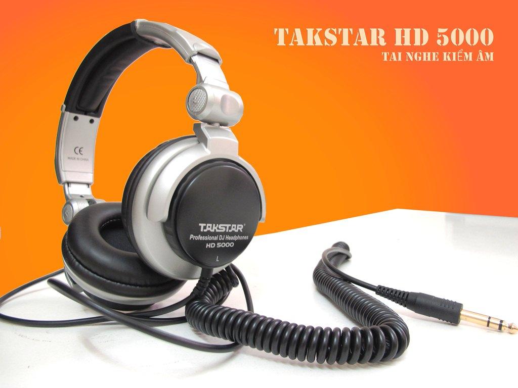 Takstar HD 5000