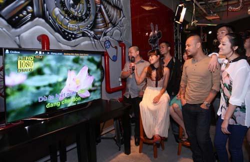 Lịch sử lâu đời của karaoke trên thế giới