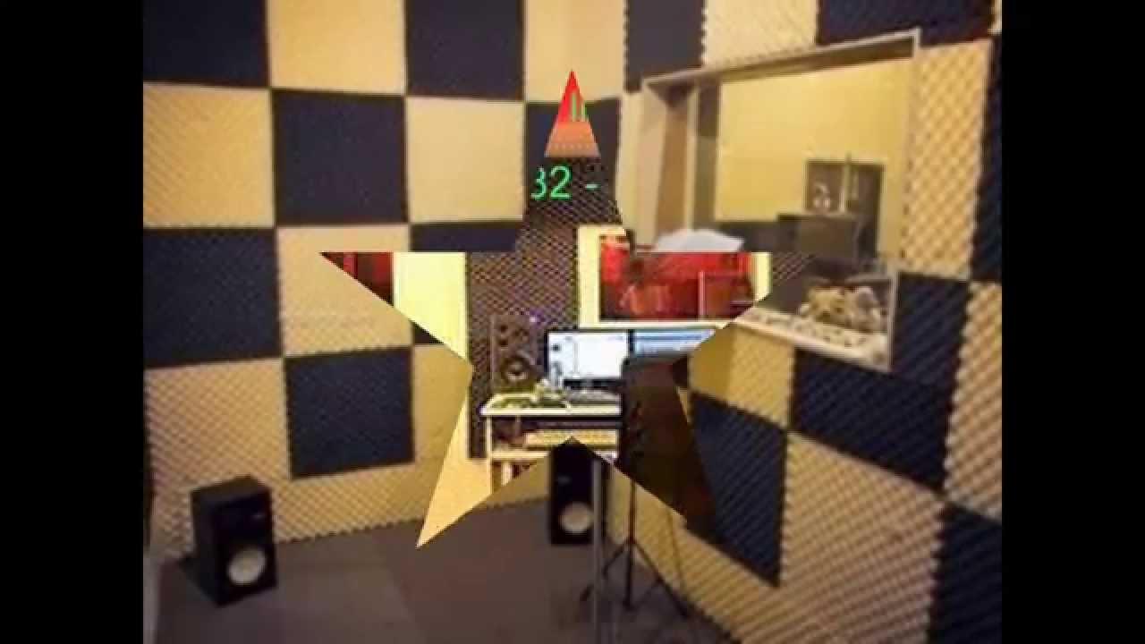 hệ thống mic thu âm giá rẻ đầy đủ