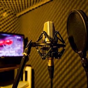 mic thu âm chuyên nghiệp được ưa chuộng