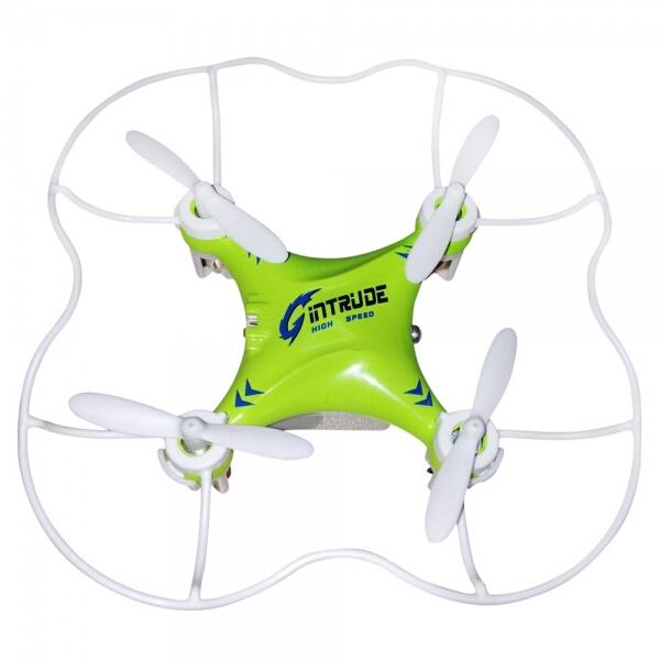 Máy bay điều khiển từ xa Eachine H7 2.4G 6-Axis LED Mini RC Quadcopter