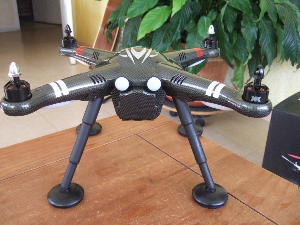 Máy bay điều khiển từ xa XK DETECT X380