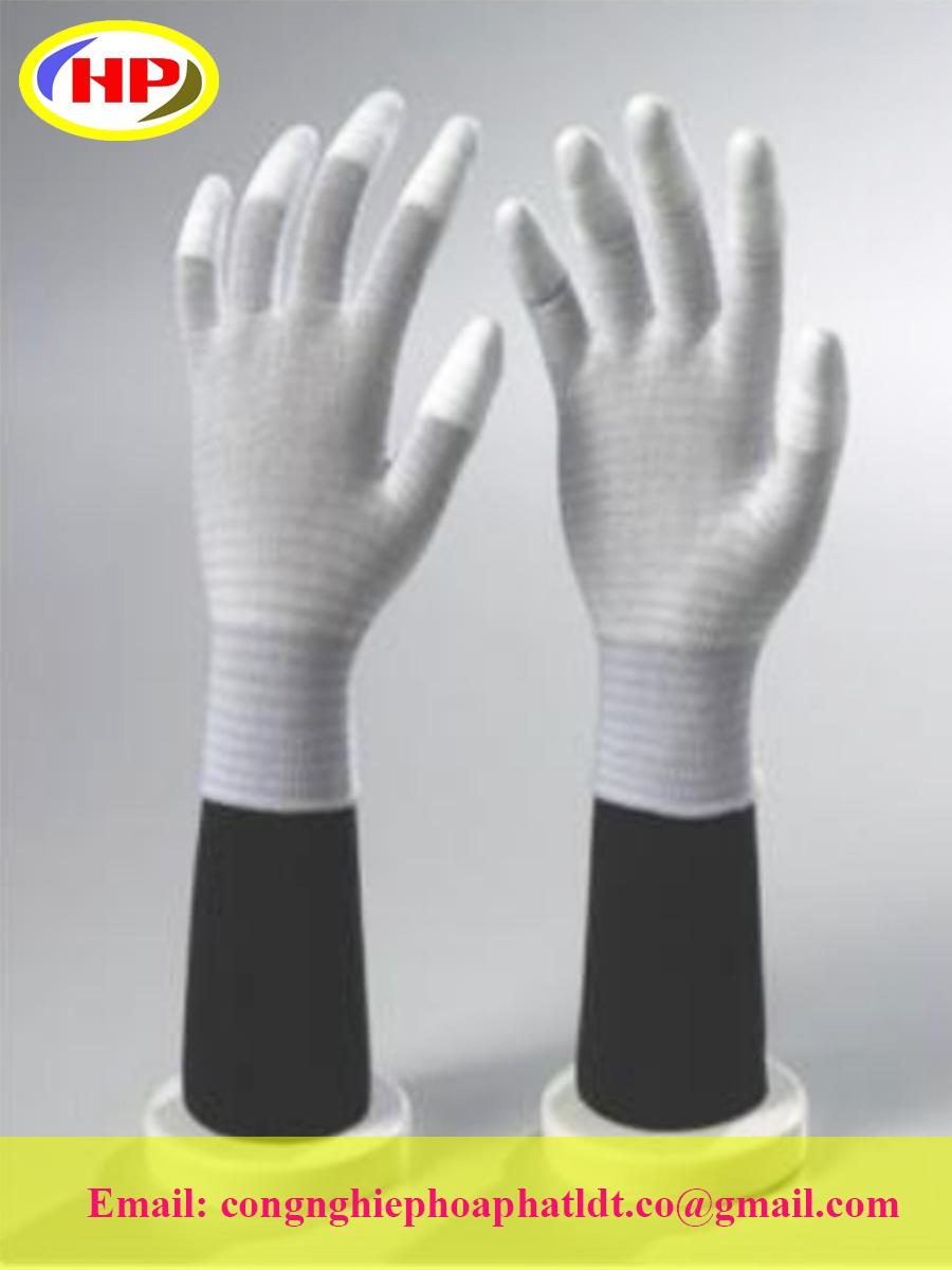 Găng tay PU phủ ngón 1