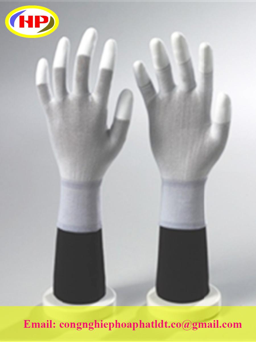 Găng tay sợi nylon phủ PU (NYCL-200)