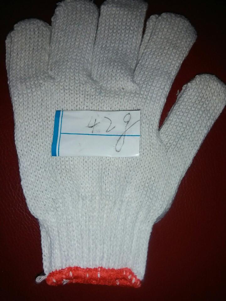 găng tay cotton hà nội