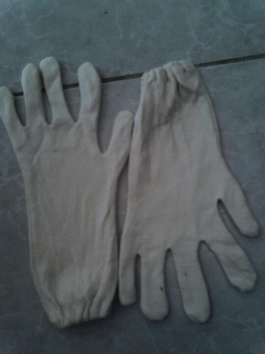 găng tay cotton 2
