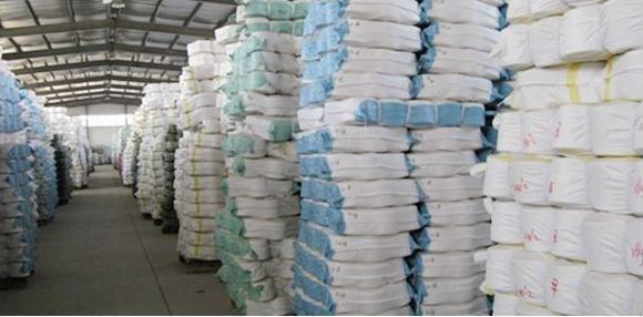 xưởng sản xuất sợi oe